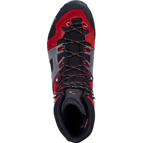 Mammut Magic High GTX - Chaussures Homme - rouge